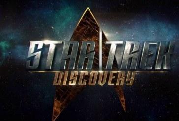Star Trek: Discovery, J. Isaacs e M. Wiseman nel cast