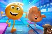 Box Office Italia: in testa Emoji: Accendi le emozioni