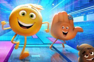 Emoji Box Office Italia