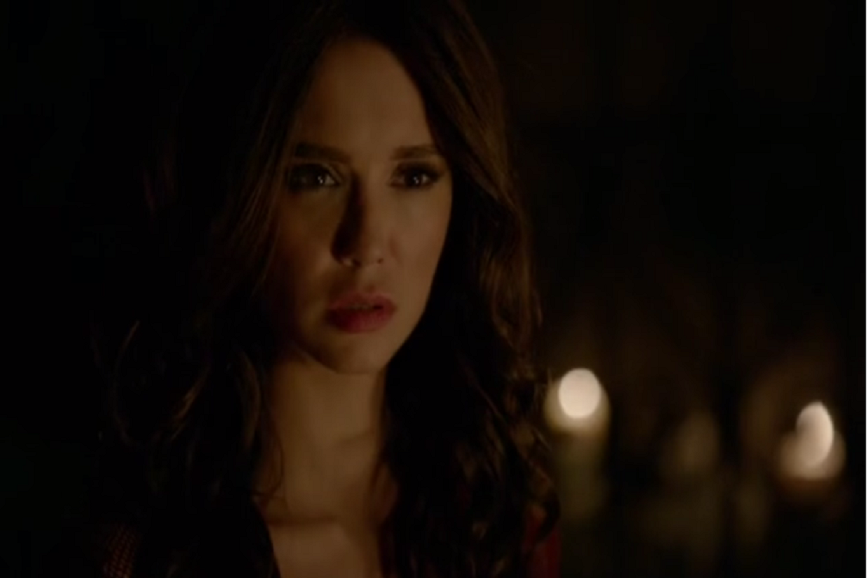 The Vampire Diaries Katherine