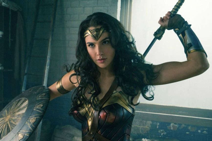 Box Office italia : Wonder Woman
