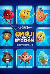 Emoji: Accendi le emozioni poster