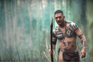 "Tom Hardy: in una seconda stagione per ""Taboo""?"