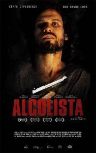 Alcolista poster