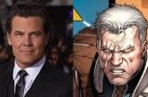 Deadpool 2: Josh Brolin e la sua trasformazione in Cable