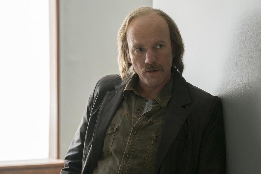 Ewan McGregor Ray Stussy Fargo
