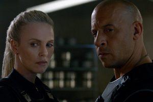 Box Office Italia: Vin Diesel in Fast & Furious 8