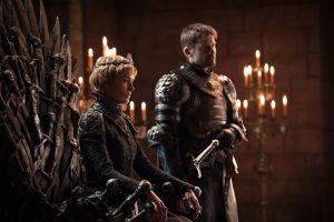 Il Trono di Spade Cersei e Jaime