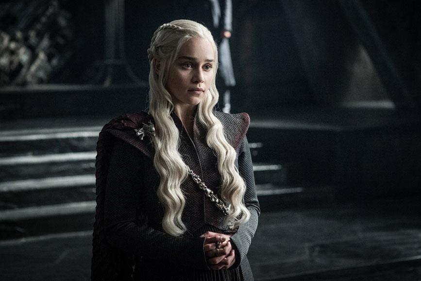 Daenerys spoiler stagione 7
