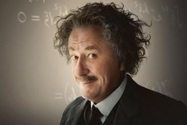 Genius: Einstein: a maggio su National Geographic