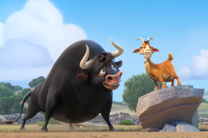ferdinand box office italia