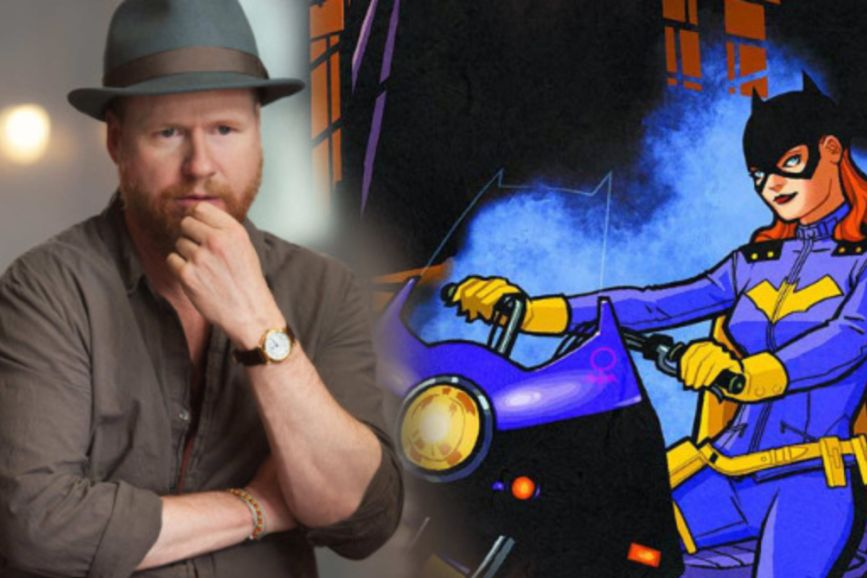 "Joss Whedon ""Batgirl"""