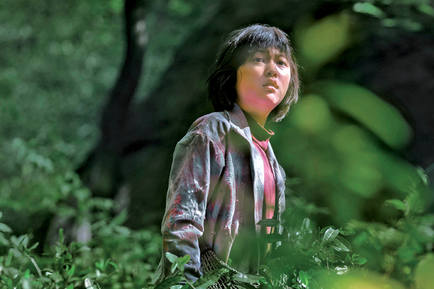 """Okja"", film in concorso a Cannes"