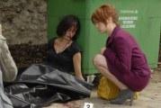"""Odile Vuillemin: finalmente svelati i motivi dell'abbandono di """"Profiling"""""""