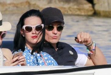 Orlando Bloom: rivelazioni sulla relazione con Katy Perry e sulle foto hot