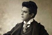 Pietro Mascagni: il centenario della prima colonna sonora del cinema italiano