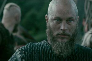 Ragnar fimmel vikings