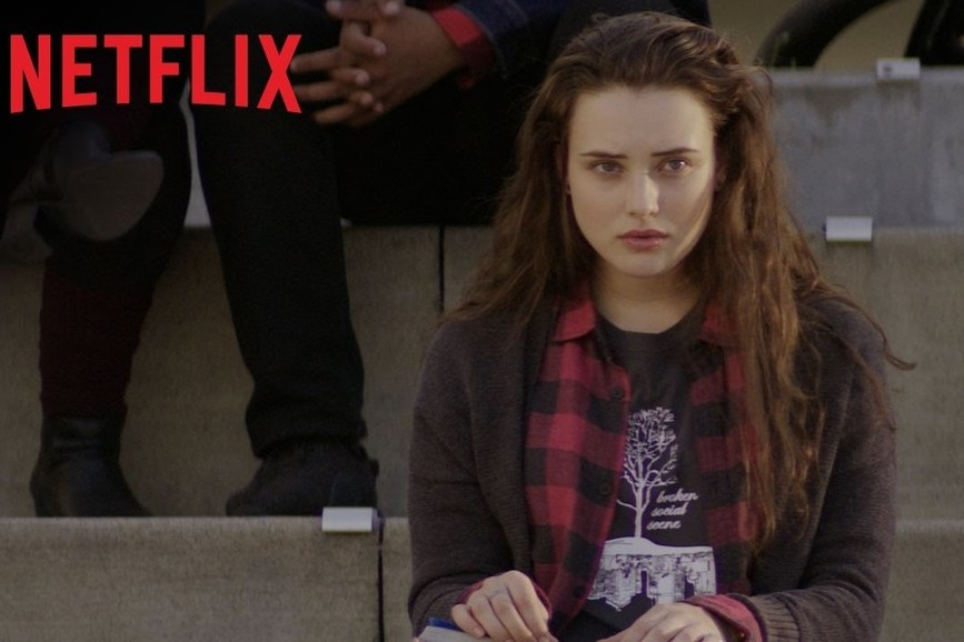 La serietv 13 Reasons Why, accusata di incitare al suicidio