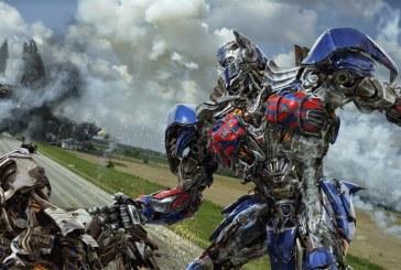 Transformers: Michael Bay annuncia 14 storie in fase di sviluppo