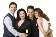 Will & Grace: il revival rinnovato per una seconda stagione