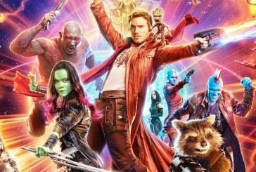 Guardiani della Galassia Vol. 2: le prime reazioni entusiaste della critica