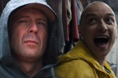M. Night Shyamalan annuncia l'uscita di Glass, sequel di Split e Unbreakable