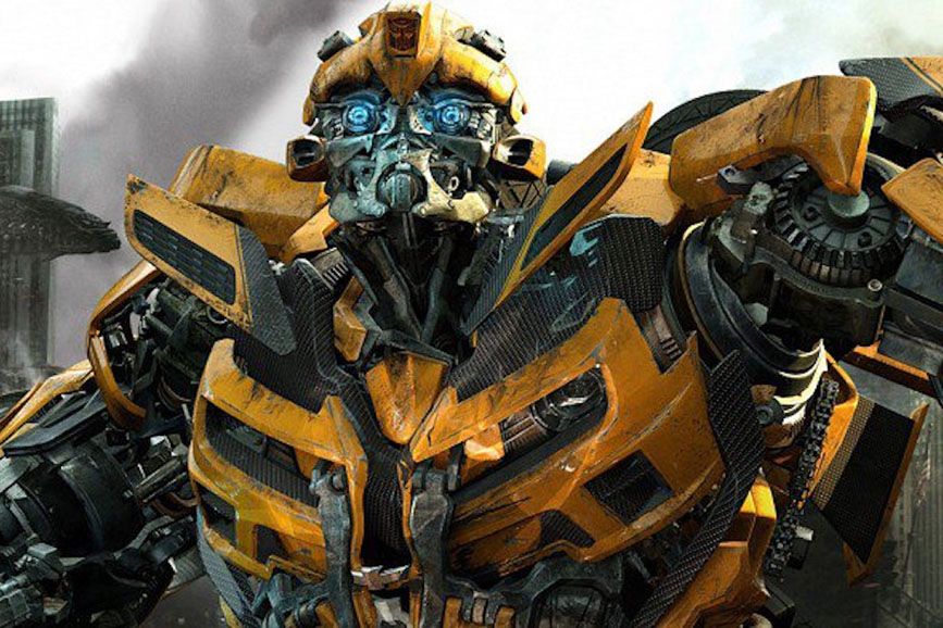 Transformers - L'ultimo cavaliere BumbleBee