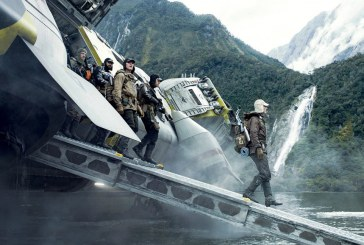 "Box Office Italia: ""Alien: Covenant"" ancora in testa"