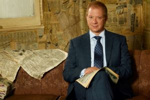 "Jeff Perry ""Scandal"""