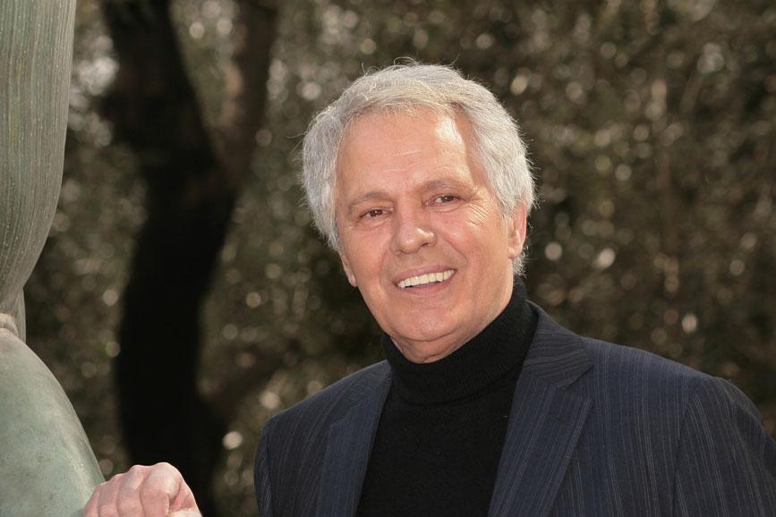 Giuliano Gemma Filmografia