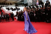 Jessica Chastain e Isabelle Huppert: il nostro amore per Cannes