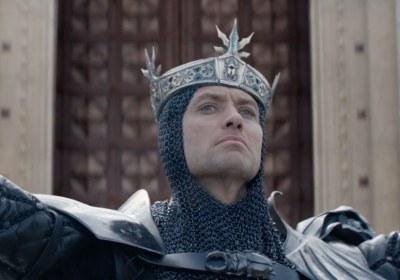 King Arthur – Il potere della spada9