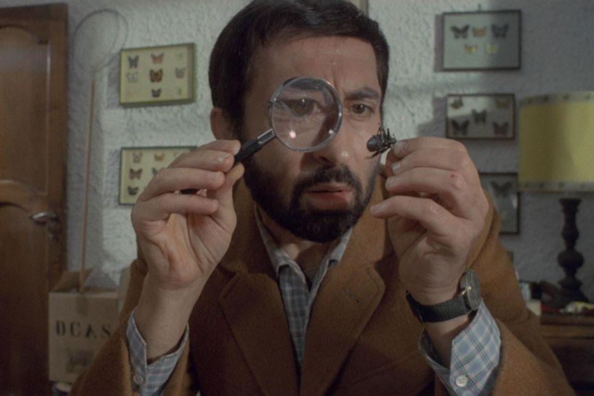 Leopoldo Trieste attore