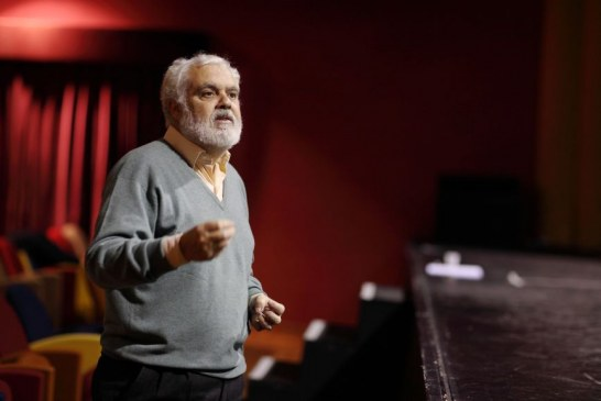 Iniziate le riprese del nuovo film di Marco Tullio Giordana