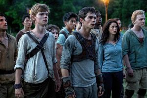 Maze Runner: The Death Cure Protagonisti