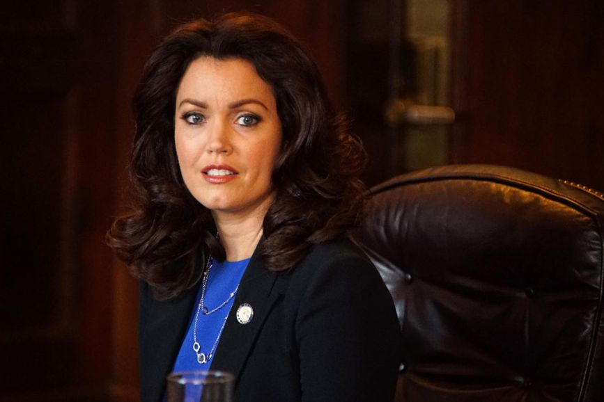Bellamy Young serie TV