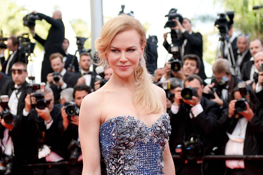 Festival di Cannes 2017 Nicole