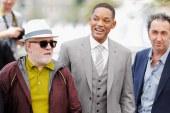 Festival di Cannes 2017: delusione per il film d'apertura e polemica tra Pedro Almodovar e Will Smith