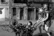Robert Doisneau – La lente delle meraviglie