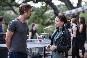 Song to song Ryan Gosling Rooney Mara film la cinema
