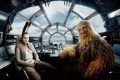 """Uno primo sguardo a Benicio Del Toro in """"Star Wars: The Last Jedi"""""""