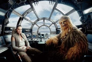 Star Wars: trovato lo sceneggiatore del nono capitolo