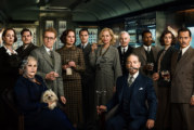 Box Office Italia: Assassinio sull'Orient Express in testa