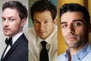Bloodshot: James Mcavoy, Oscar Isaac e Mark Wahlberg si contendono il ruolo