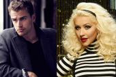 """Christina Aguilera e Theo James nel cast dello sci-fi romantico """"Zoe"""""""