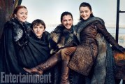 """Game of Thrones"" tornerà nel 2019"