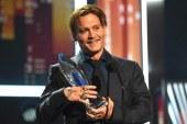 King of the Jungle: Johnny Depp sarà il protagonista