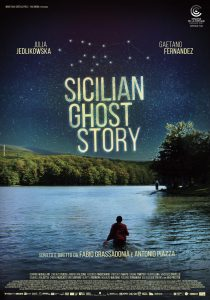 Sicilian Ghost Story locandina