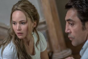 """Madre!"" Box Office Italia"