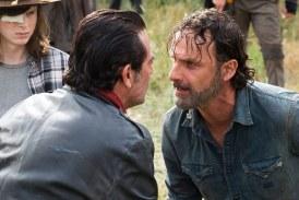 The Walking Dead: il traguardo dei 100 episodi, in onda dal 23 ottobre